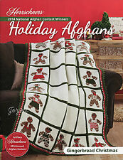 Holiday Afghans, Herrschners 2014 Afghan Contest Winners crochet patterns