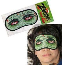 Zombie Sleep Mask Eyes Sleeping Eye Beauty Walking Dead Undead