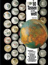 Träger, in 80 Tassen um die Welt, Gastlichkeit u Porzellan Gastronomie, Kat. '96