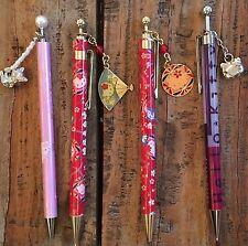 Set of 4x Sanrio Hello Kitty Pens/Mechanical Pencils (Lot B)