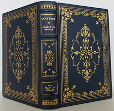 CHARLOTTE BRONTE Jane Eyre LIMITED EDITION