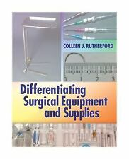 Differentiating Surgical Equipment and Supplies by Rutherford