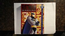 Batman: The Animated Series - Volume One 1 (DVD 4 DISC, 2007) COMPLETE IN CASE