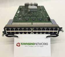 Brocade SX-FI-24GPP 24port PoE+ 10/100/1000 Switch Mod for FastIron SX1600, 800