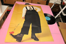 GABRIELLA FERRI LP SEMPRE 1°ST ORIG 1973 EX COPERTINA A POSTER !!!!!!!!!!!!!!!!!