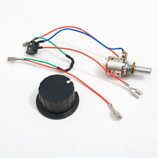 Switch / Potentiometer 1k ohm for Powakaddy Freeway trolleys with EDF Wires.