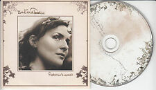 EMILIANA TORRINI Fisherman's Woman 2004 UK 12-trk promo CD