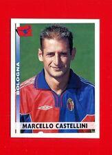 CALCIATORI Panini 2000-2001 - Figurina-sticker n. 55 - CASTELLINI -BOLOGNA-New