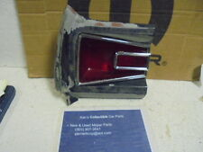 1966 Dodge Coronet Left Tail Light