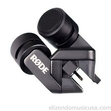 Rode iXY-L Stereo Recording Microphone for iPhone5 W/FREE GIFT