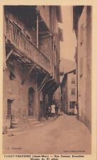 CPA136 PUGET-THENIERS 1935 ? ALPES MARITIMES