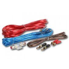 Stromkabel Set Verstärkeranschlußset 25mm² 5m Strom, 1m Masse, Cinchkabel usw.