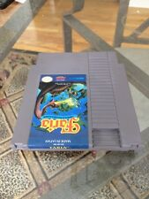 NES Faria RARE original Nintendo Cart only, pins cleaned, plays great!