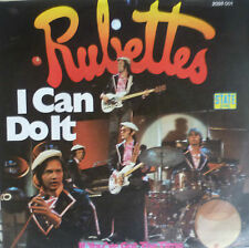 """7"""" 1975 KULT IN MINT- ! THE RUBETTES : I Can Do It"""
