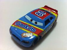 Mattel Disney Pixar Cars No.80 Gask-Its Metal Toy Car 1:55 Loose New In Stock