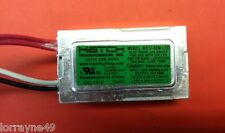 Hatch RS12-60M-LED 120V 11.5V 60WATT MAX FOR 12V LED  60W