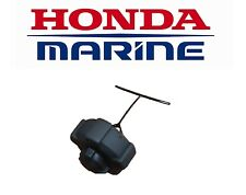 Honda Genuine Outboard Fuel Tank Cap Assembly - BF2 & BF2.3 (17620-ZW6-030)
