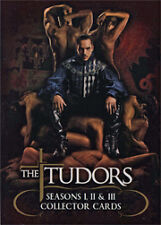 The Tudors Seasons 1 thru 3 Promo Card NSU Exclusive