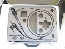 OLYMPUS CHF TYPE 10 FIBEROPTIC FLEXIBLE CHOLEDOCHOSCOPE ENDOSCOPE SCOPE TUBE UK