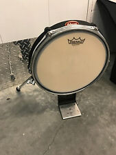 "DDRUM 12"" KICK BASS DRUM DUAL TRIGGER PAD  (4 , se)"