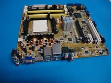 ASUS M2NPV1-DHS Ver: 1.01G AMD Motherboard NVIDIA GeForce 6150 Socket-AM2 Tested