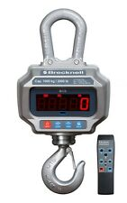 Salter Brecknell BCS Overhead Weighing Digital Hanging Scale 10,000lb