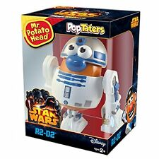 STAR WARS ~ R2-D2 Mr Potato Head Figurine (PPW Toys) #NEW