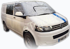 VW T5 Transporter Exterior Thermal Blinds External Windscreen Cover Volkswagen
