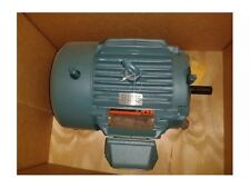 New Reliance Electric .75 HP 230 460 Volt 184 Frame 1170 RPM AC Motor
