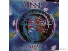 The Mission Uk Never Again 3 mixes Uk 12'