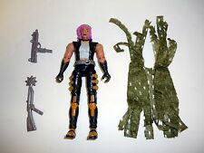 GI JOE ZARANA Action Figure Dreadnok COMPLETE 3 3/4 C9+ v2 2003