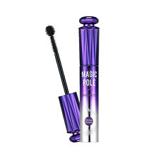[Holika Holika] Magic Pole Mascara 2X - 9ml #01 Volume & Curl