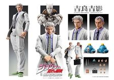Jojo's Bizarre Adventure Part IV 4 Yoshikage Kira action figure Medicos