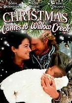 CHRISTMAS COMES TO WILLOW CREEK (Zachary Ansley) - DVD - Sealed Region 1