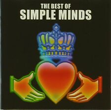 2x CD - Simple Minds - The Best Of Simple Minds - A427