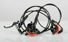 New Shimano XT M8000 MTB Disc Brake Set Front&Rear Set With Resin Pad-Black