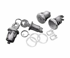 1962 Pontiac Tempest LeMans / GTO Ignition Door and Trunk Lock Kit - # 269