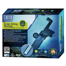 AA Aquarium Green-Killing Machine Internal UV Sterilizer 9W Aquarium 50 gallon