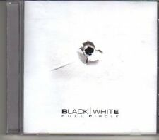 (DF730) Black White, Full Circle - 2009 DJ CD