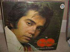 Jose Luis Rodriguez - Una Cancion De España - Rare LP in Fair Conditions - L4