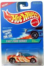 1996 Hot Wheels #417 Fast Food #2 Pasta Pipes Power Pipes