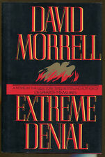 Extreme Denial by David Morrell-First Printing/DJ-1996