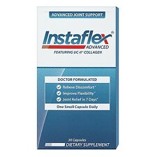 Instaflex Advance Joint Support 30 Capsules Exp 4/2019 - FREE SHIPPING