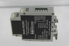 B&B ELECTRONICS 485DRC OPTICALLY ISOLATED RS-232 TO RS422/485 CONVERTER
