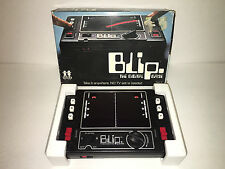 BLIP THE DIGITAL GAME TOMY 1977 ELECTRONIC IN BOX VINTAGE