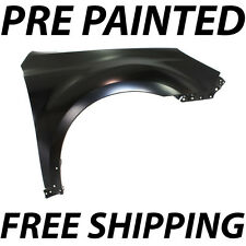 New Painted to Match- Passengers Right Front Fender For 2010-2014 Subaru Outback