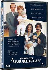 Geboren in Absurdistan (1999) (DVD, 2003)