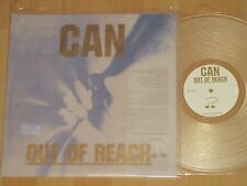 LP Can - Out Of Reach - Clear Vinyl - Mint