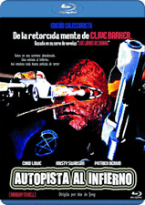 Highway To Hell - Autopista Al Infierno  (Bluray)