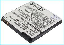 3.7V battery for HTC Diamond 140, Touch Diamond, P3700, P3100, Diamond, P3702, V
